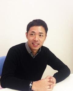 代表取締役 辻川泰史